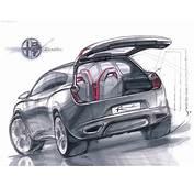 Alfa Romeo Kamal Concept 2003  Picture 9 Of 21