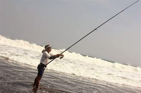 Pancing Pasiran surf mancing pasiran di pantai yogyakarta