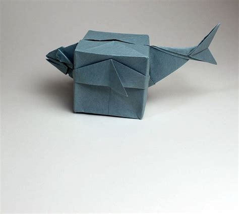 Origami Storage - discover and save creative ideas