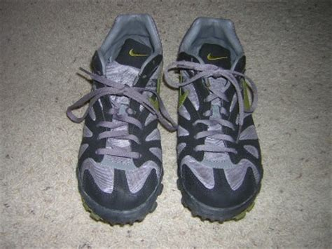 rubber spikes running shoes nike rubber nub track spikes running shoes sneakers