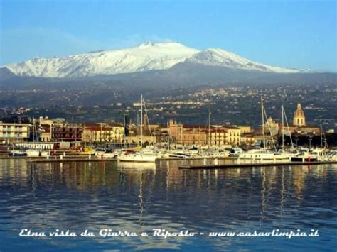 Etna Hotel Giarre Italy Europe bed and breakfast casa olimpia giarre prices reviews