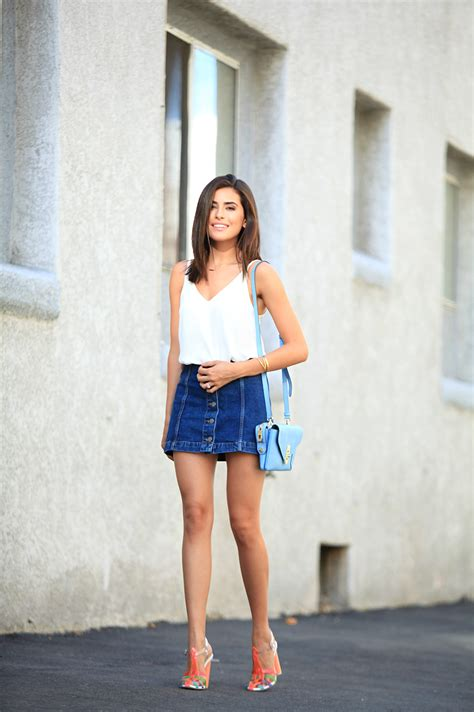 Amanda Overall Skirt book of in jean skirts in canada by benjamin