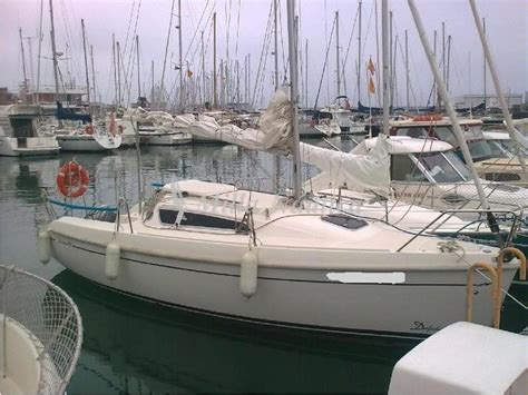 este 24 interni delphia 24 in bal 237 s sailing cruisers used 34855