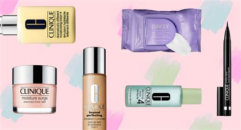 best clinique products these are the clinique products influensters are obsessed with