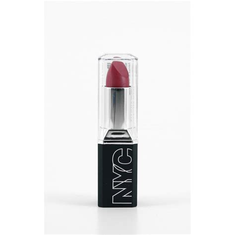 Lipstik Nyc by Nyc Lipstick New York Color Ultra Last Lipwear Choose