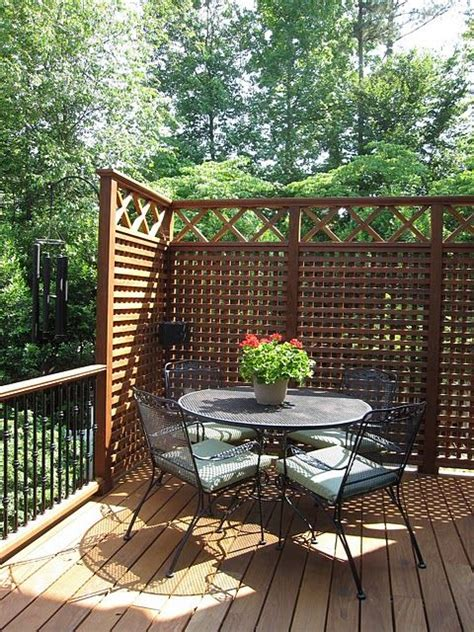 backyard privacy panels best 25 outdoor privacy panels ideas on