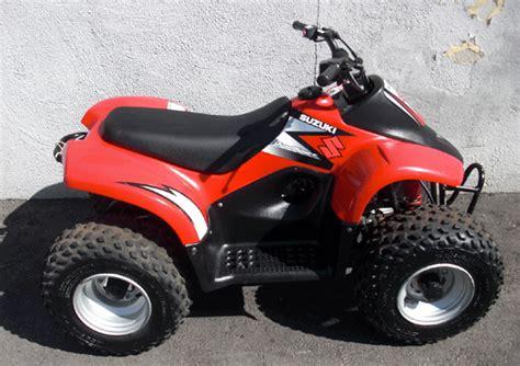 Suzuki Lt50a 2005 Suzuki Lt50