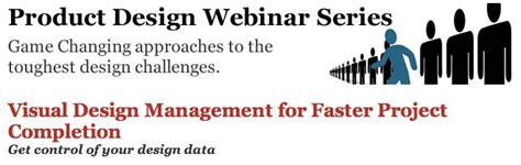 visual design management geneva webcast on improving design management tech clarity