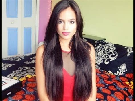 piccolina belami hair review review bellami hair extensions 2017 2018 2019 ford