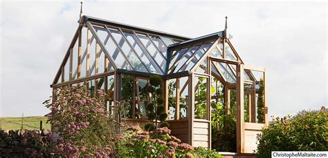serre horticole en verre d occasion vente de serre de jardin maison design wiblia