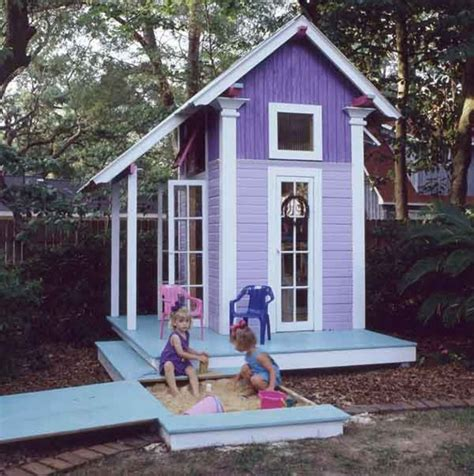 Home Design Play Playhouse Southern Living House Plans
