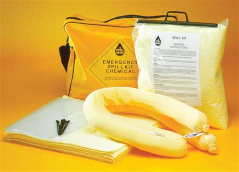 Swipe All C88 Chemical Spill Kit chemical spill kits safetec direct ltd