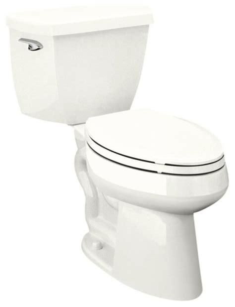 kohler comfort height toilet specs kohler highline pressure lite comfort height elongated 1 4