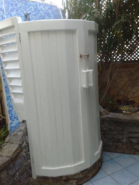 box doccia in legno doccia box in legno pino costruzioni srls