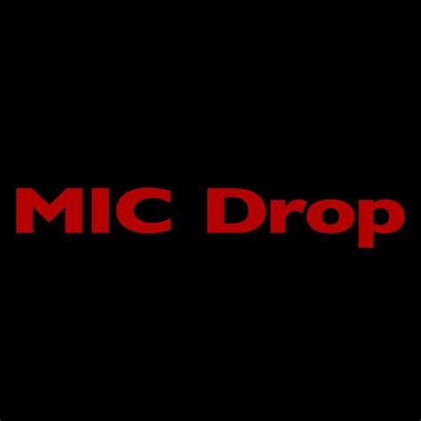 Mic Kekinian bts mic drop feat desiigner steve aoki remix