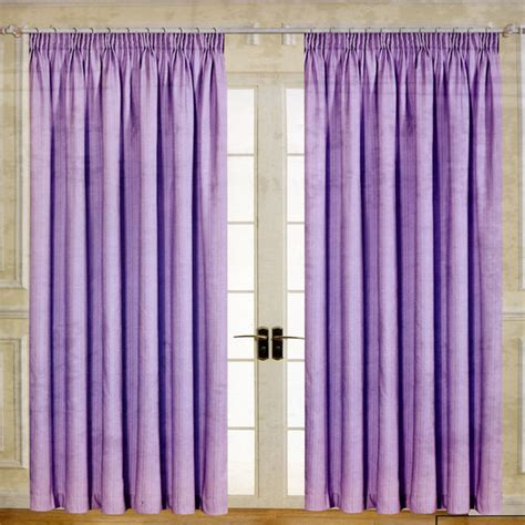 Lincoln lined lilac curtains harry corry limited