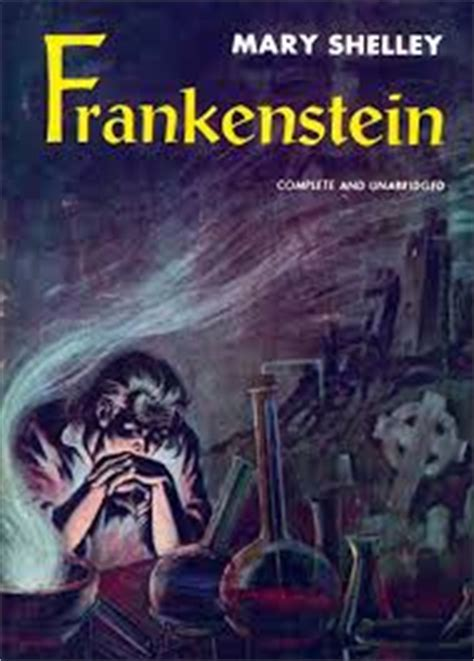 themes of death in frankenstein frankenstein themes essays on mary shelley s 1818 novel