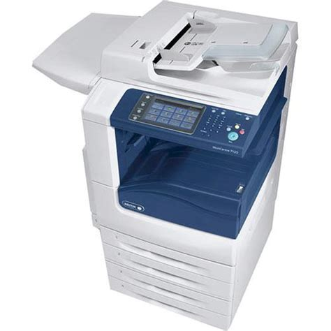 11x17 laser printer color xerox wc 7120 wc7120 workcentre 11x17 color laser