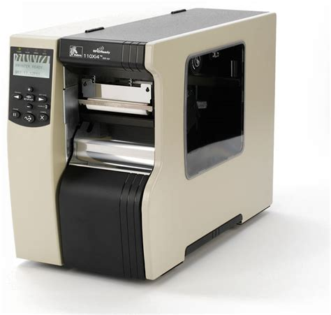 Zebra 110Xi4 Printer - Best Price Available Online - Save Now