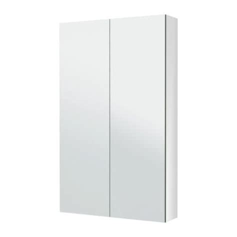 mirror bathroom cabinet ikea godmorgon mirror cabinet with 2 doors 60x14x96 cm ikea