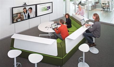 collaborative work space top 7 workplace of the future technology predictions for 2015