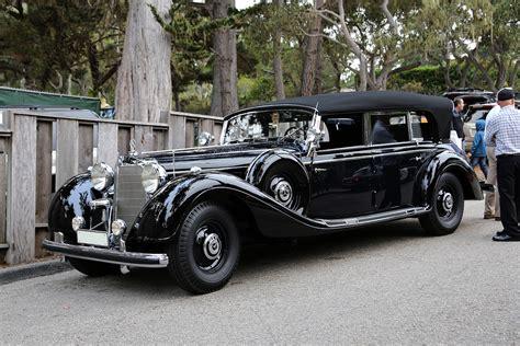 K Hlmittel F R Auto Kaufen by Mercedes Benz 770k W150 Offener Tourenwagen 1941 John