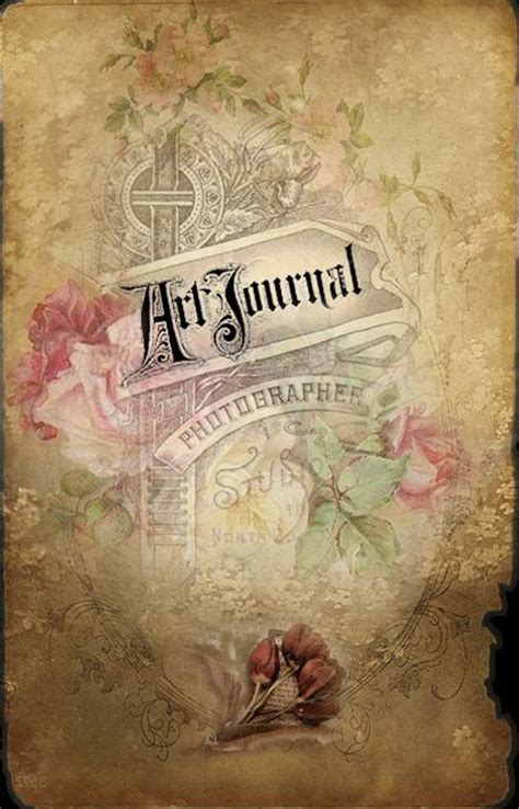 printable journal cover astrid s artistic efforts journal cover freebie