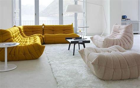 divano togo divano ligne roset togo scontato 63 divani a