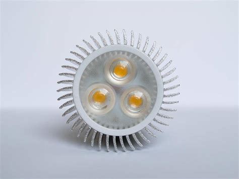 Terjamin 5 Watt E27 Cob Spotlight Halogen Lu Sorot Putih W gu5 3 cob led spot lm35n 3 5 watt 12 volt dimmable buyledstrip