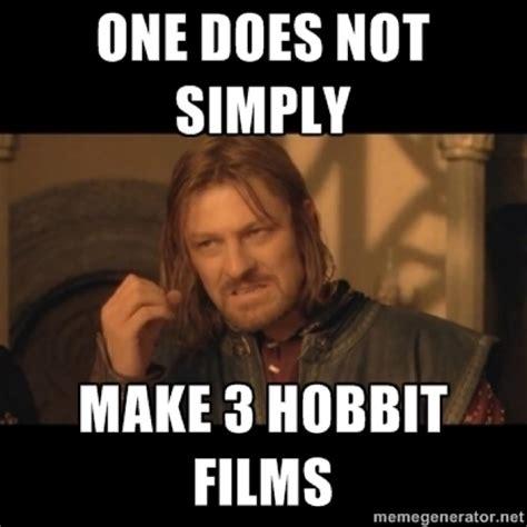 Funnyest Memes - hobbit memes