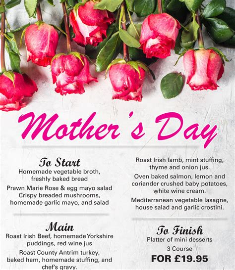 mothers day 2018 mothers day 2018 at barnabys restaurant barnabys restaurant