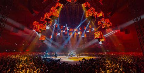 metallica koncert metallica