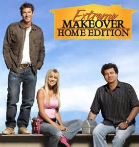 home makeover tv show six of the most awesome extreme home makeover houses