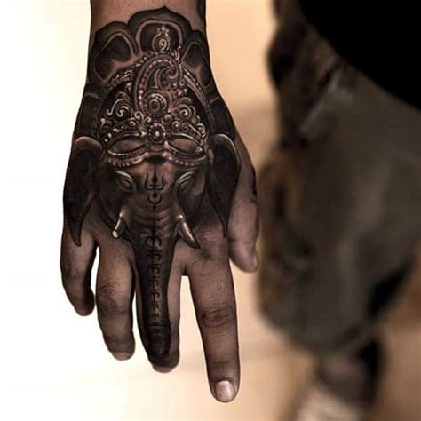 50 amazing lord ganesha designs and meanings