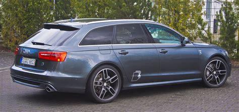 Audi A7 Kombi by Kommentare Zu Quot B B Audi A6 3 0 Bitdi Sport Kombi Bis