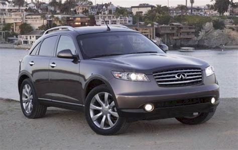 used infinity suv used infiniti suv luxury without the pricetag suv today