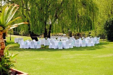 Garden Decoration Johannesburg by Garden Weddings Event Services And Venue Hire