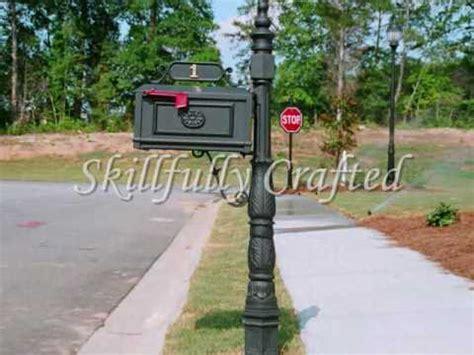 better mailboxes better box mailboxes premium cast aluminum residential