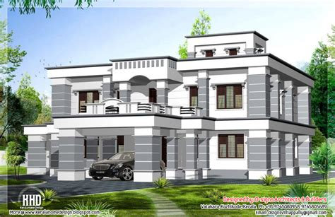 Colonial House Design Home Design Plans