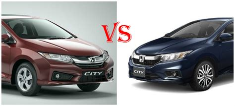 Stopl All New City 2016 new honda city 2017 vs 2016 key differences find new upcoming cars car bikes