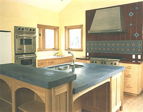 land kitchen styles kitchen cabinet island arts and crafts style in ash
