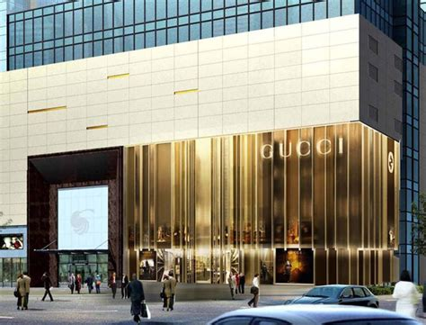 Gucci entry in the Middle East with Al Tayer Group Sacha Orloff Group Insights