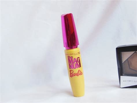 Maybelline The Magnum Mascara not for me maybelline new york the magnum mascara
