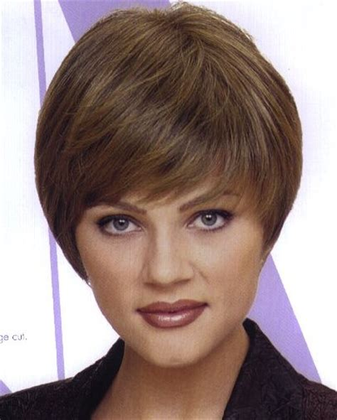 wedge cut for thin hair 14 wedge haircut pictures learn haircuts