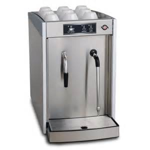 milk steamer coffee machine bunn o matic 35800 0401 tiger stand alone milk steamer unit