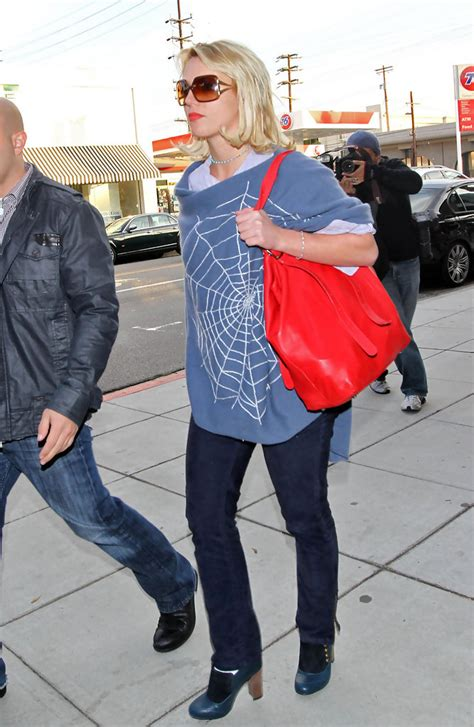 Style Britneys Bag by Leather Tote Looks