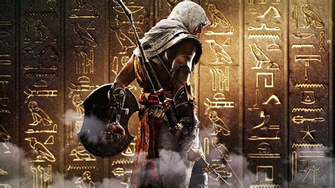 assassins creed origins 2018 assassin s creed origins game ganhar 225 novo modo e mais