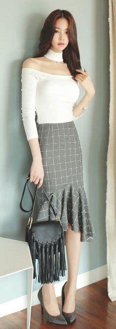 Blouse Impor Korea Teal Sabrina Dress moda coreana 25 modelos de blusas para chicas parte 2