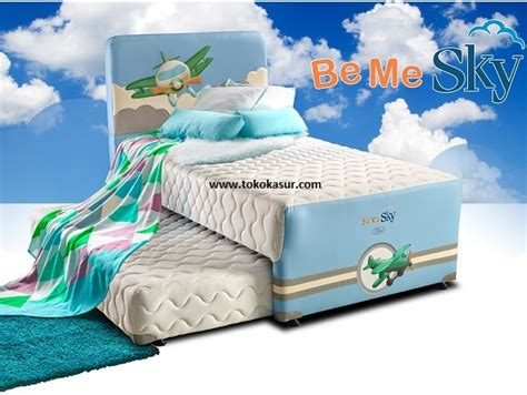 I Prestige 40 Cm 120x200 Komplit Set elite bed kasur elite harga elite matras
