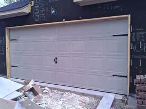 decorative hardware cowtown garage door